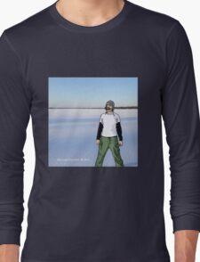 Shoe Lake, 2012 Long Sleeve T-Shirt