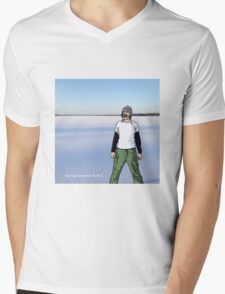 Shoe Lake, 2012 Mens V-Neck T-Shirt