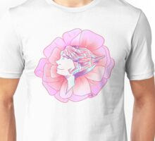 Do It For Her - Pearl Unisex T-Shirt