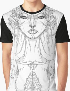 Affinity Graphic T-Shirt