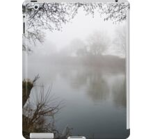 Friend Riverside iPad Case/Skin