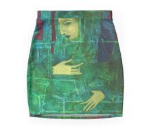 Scheherazade Mini Skirt
