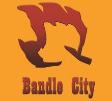 Bandle City by ozencyasin