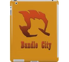 Bandle City iPad Case/Skin