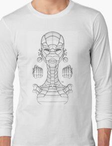 Affix Long Sleeve T-Shirt