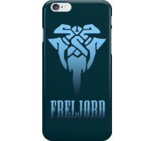 Freljord iPhone Case/Skin