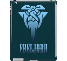 Freljord iPad Case/Skin