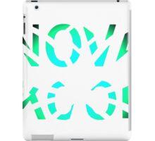 """Nova Kool"" iPad Case/Skin"