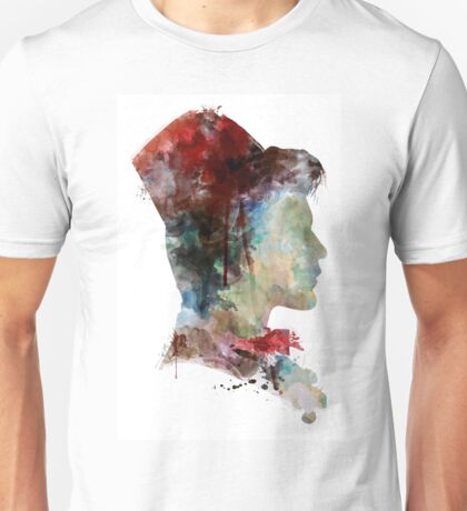 Doctor Who // 11th Doctor / Matt Smith Unisex T-Shirt
