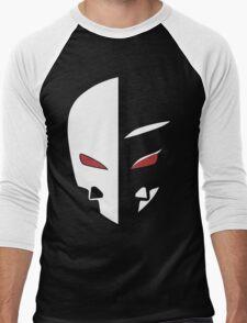 A Liar's Mask  Men's Baseball ¾ T-Shirt