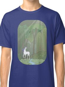 The Last Unicorn Classic T-Shirt