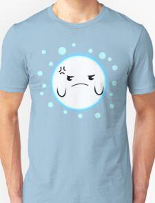 Angry IO Unisex T-Shirt