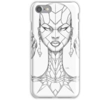 Cognition iPhone Case/Skin
