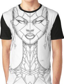 Cognition Graphic T-Shirt