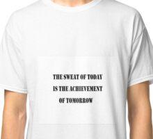 sweat Classic T-Shirt