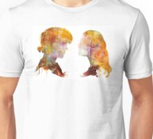 "Princess Bride // Buttercup and Wesley // ""As You Wish"" Unisex T-Shirt"