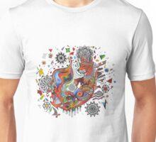 Emmet Fox Unisex T-Shirt