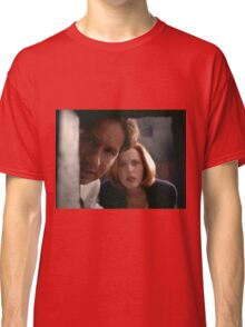 Mulder & Scully Classic T-Shirt