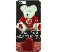 Be My Valentine iPhone Case/Skin