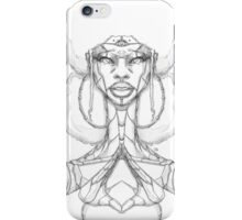 Sovereign iPhone Case/Skin