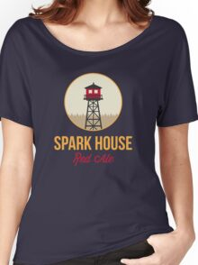 Spark House Red Ale Women's Relaxed Fit T-Shirt