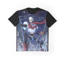 Undertale: Papyrus 2 Graphic T-Shirt