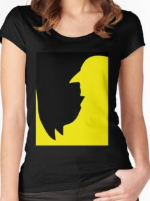 Batman Women's Fitted Scoop T-Shirt