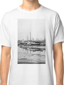 Waiting for the Tide Classic T-Shirt