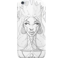 Taji iPhone Case/Skin