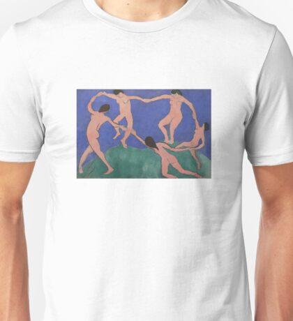 Matisse - Dance Unisex T-Shirt