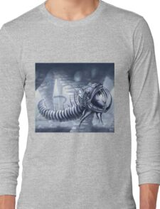 Undersea world Long Sleeve T-Shirt