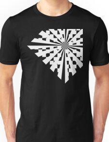Checka-Check Burst Unisex T-Shirt