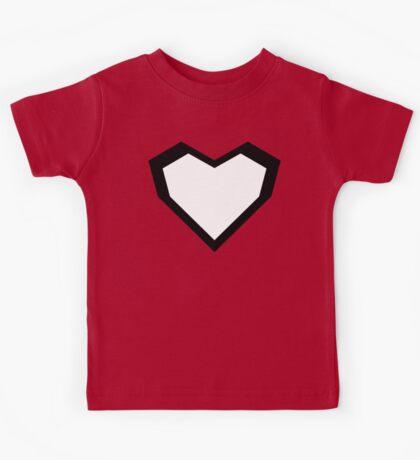 Star wars Stormtroopers Heart Kids Tee
