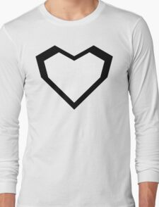 Star wars Stormtroopers Heart Long Sleeve T-Shirt