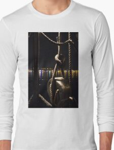 Night sailor Long Sleeve T-Shirt