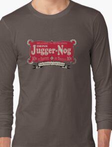 Fight Stronger, Live Longer (V2) Long Sleeve T-Shirt