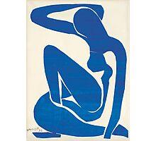 Matisse Blue Nude II Photographic Print
