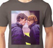 Matt Smith and Karen Gillan Unisex T-Shirt