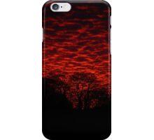 This morning iPhone Case/Skin