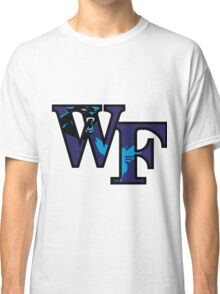 Wake Forest Panthers Hornets Classic T-Shirt