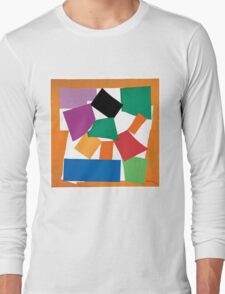 Matisse The Snail Long Sleeve T-Shirt