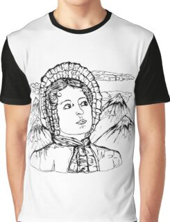 Elizabeth Bennet Graphic T-Shirt