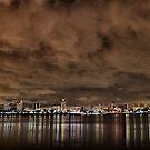 El Niño Skies by RichCaspian