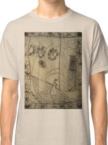 On The Ship Classic T-Shirt