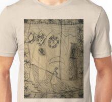 On The Ship Unisex T-Shirt