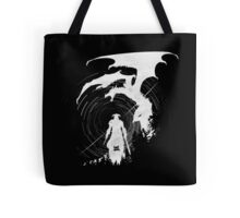 Dragon Fighter Tote Bag