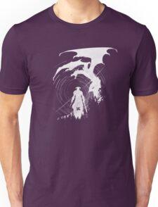 Dragon Fighter Unisex T-Shirt