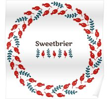 sweetbrier Poster
