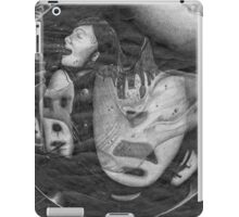 stone soul iPad Case/Skin