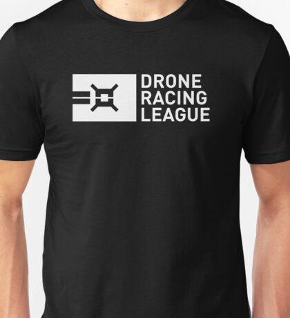 Drone Racing League Unisex T-Shirt